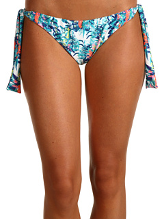 SALE! $16.99 - Save $26 on Hurley Willow Adjustable Hipster Bottom (Teal) Apparel - 60.49% OFF $43.00