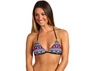 42a86f0bca17 Hurley - Tribal Fusion Reversible TriangleTop (Multi) - Apparel (8010344767  H9022-MLT