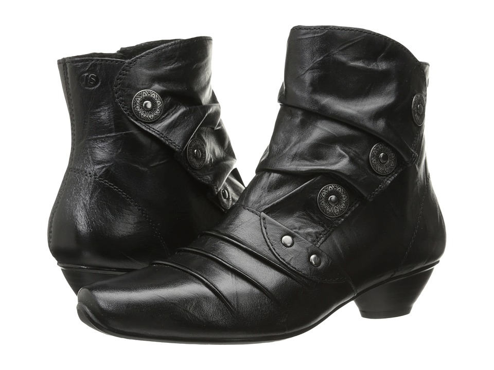 Josef Seibel - Tina 42 (Black) Women