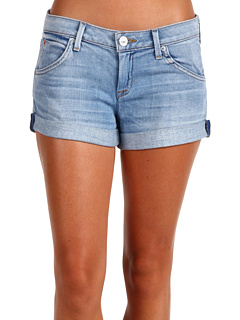 SALE! $105.3 - Save $57 on Hudson Hampton Cuffed Short Short in Flora (Flora) Apparel - 35.00% OFF $162.00