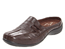 Easy Street - Cypress (Brown Textured) - Footwear
