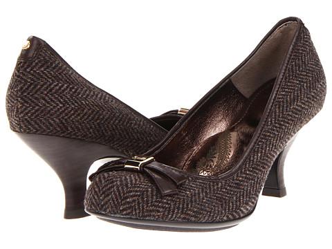Sofft - Vivian (Coffee Bean Herringbone) High Heels