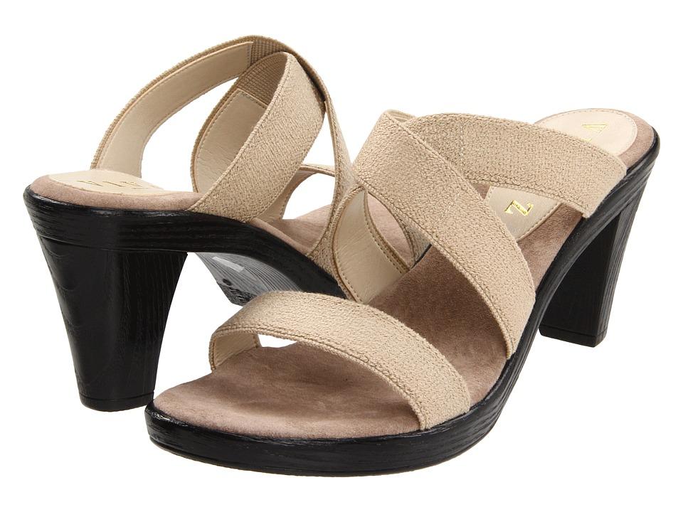 Vivanz - Simone (Beige) Women's Dress Sandals
