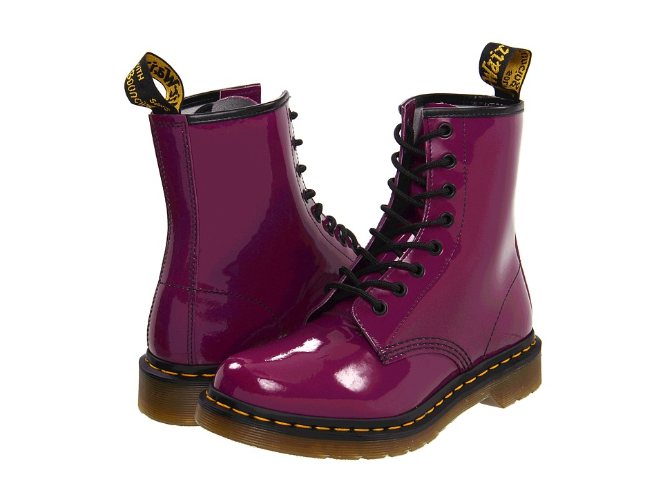 Dr. Martens 1460 W Women's Lace-up Boots