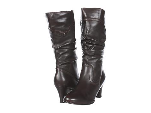 Blondo - Valeska (Teeta Di Moro Nativo Leather) Women