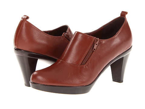 Bella-Vita - Witty (Cognac Kidskin) High Heels