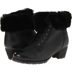 Blondo Raven (Black Oily Nubuck) Footwear
