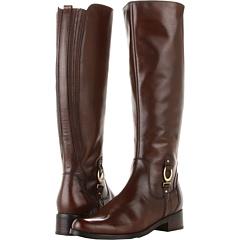Blondo Vallera (Butterscotch Boatan) Footwear
