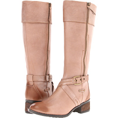 Blondo Whoopi (Taupe Bianche Neige) Footwear