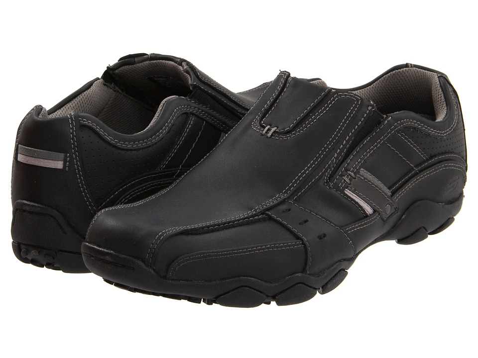 SKECHERS Diameter Garzo (Black) Men