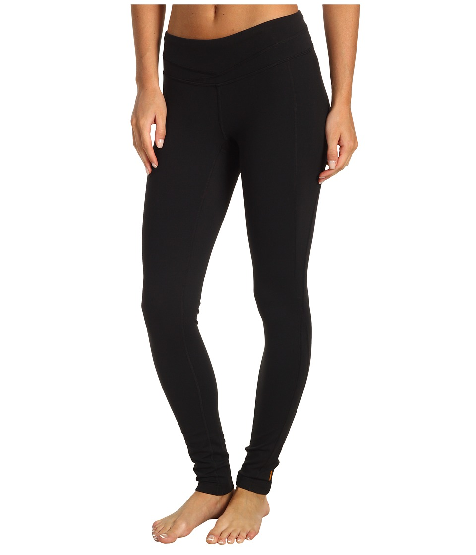 Lucy - Hatha Legging (Lucy Black) Women's Workout