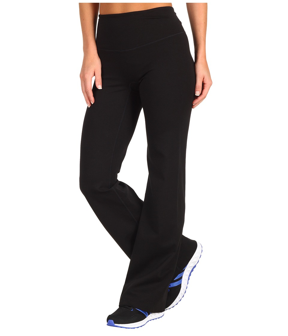 Spanx Active - On-The-Go Pant (Black) Women's Workout
