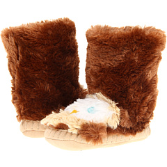 SALE! $9.99 - Save $15 on Hatley Kids Owl Slippers (Toddler Little Kid) (Brown) Footwear - 60.04% OFF $25.00