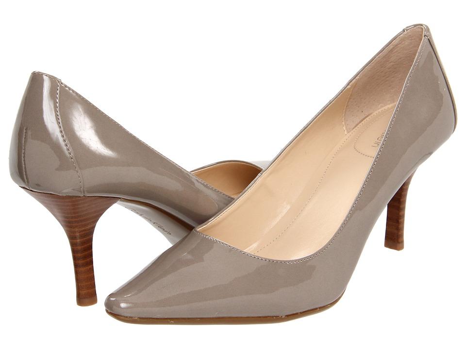 Calvin Klein - Dolly (Mink) High Heels