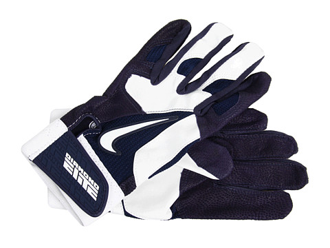 Nike - Diamond Elite Pro II Adult (College Navy/White/College Navy/White) Athletic Sports Equipment