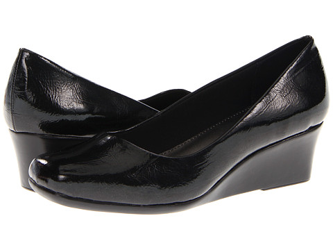 LifeStride - Garam (Black Farah) Women