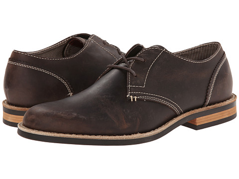 Original Penguin - Waylon (Dark Brown) Men