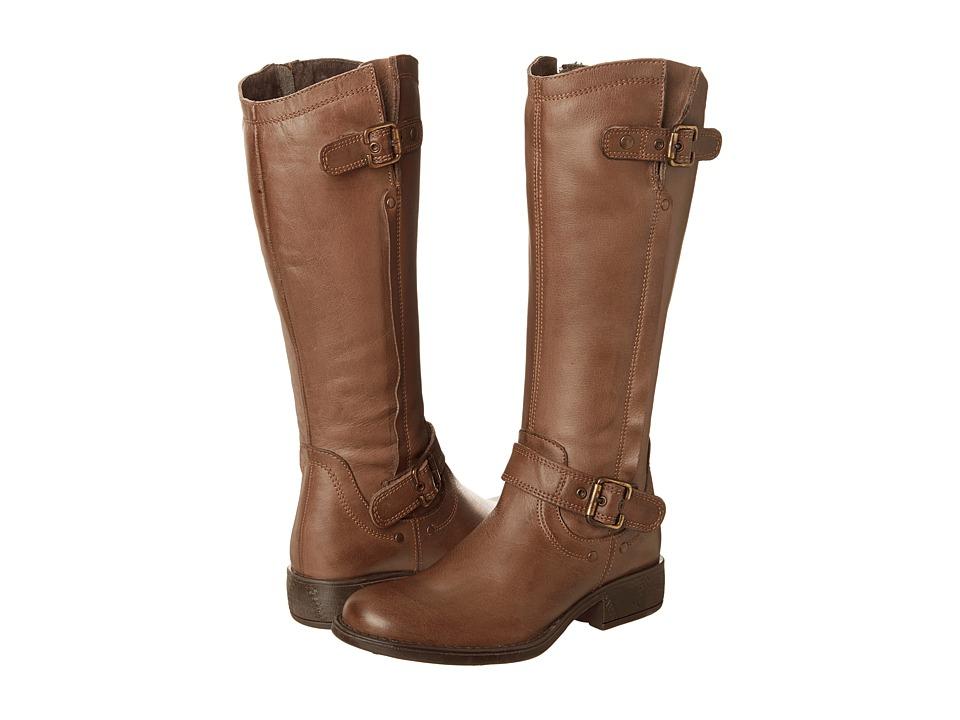 Eric Michael - Montana (Stone) Women's Boots