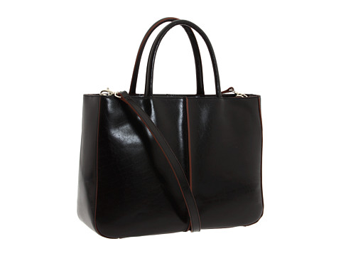 Hobo - Mariella (Black Venice Leather) Tote Handbags