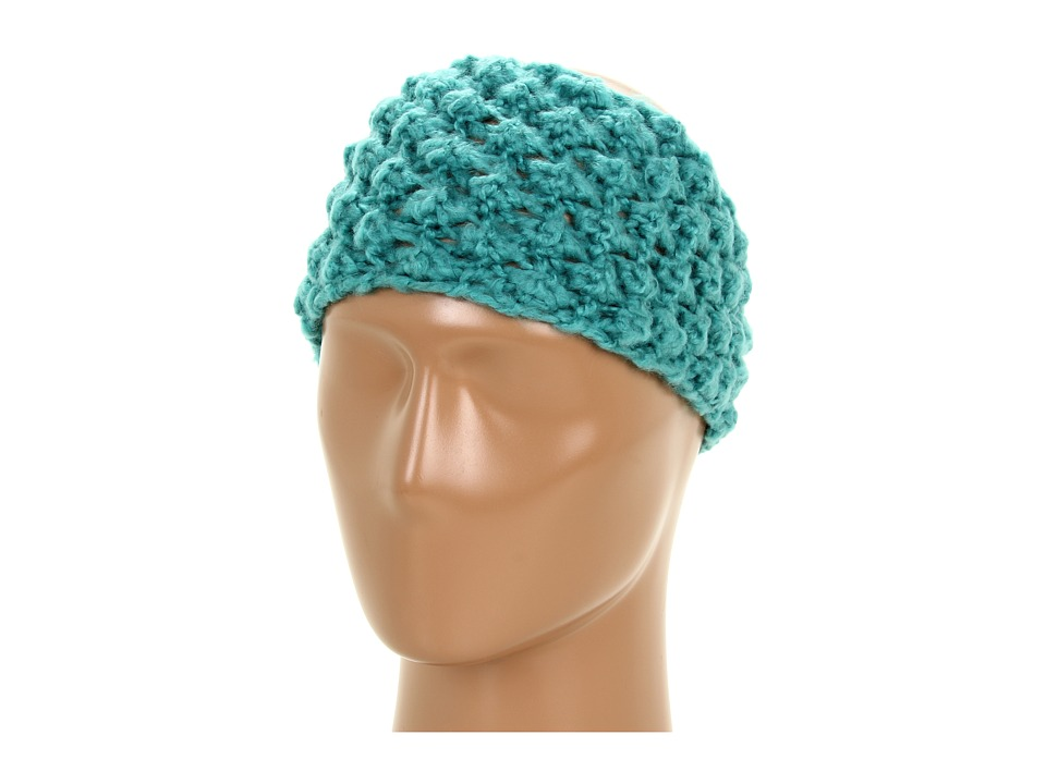 San Diego Hat Company - KNH3208 Knit Headband (Seafoam) Cold Weather Hats