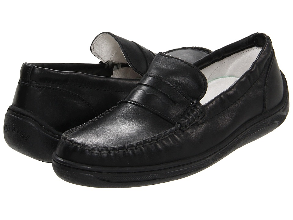 Primigi Kids Choate Boys Shoes (Black)
