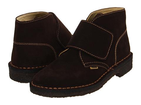 Primigi Kids - Groungy 2 (Little Kid) (Brown) Boys Shoes