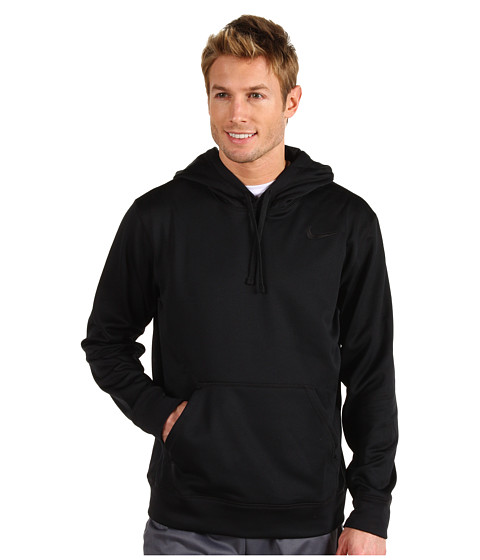 a6a4bed7 UPC 886549542276 product image for Nike KO Hoodie 2.0 (Black/Black) Men's  Long ...