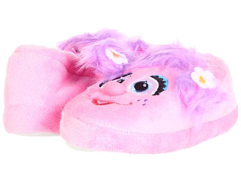 Stride Rite - Abby Slipper (Toddler/Little Kid) (Fuschia) Girls Shoes