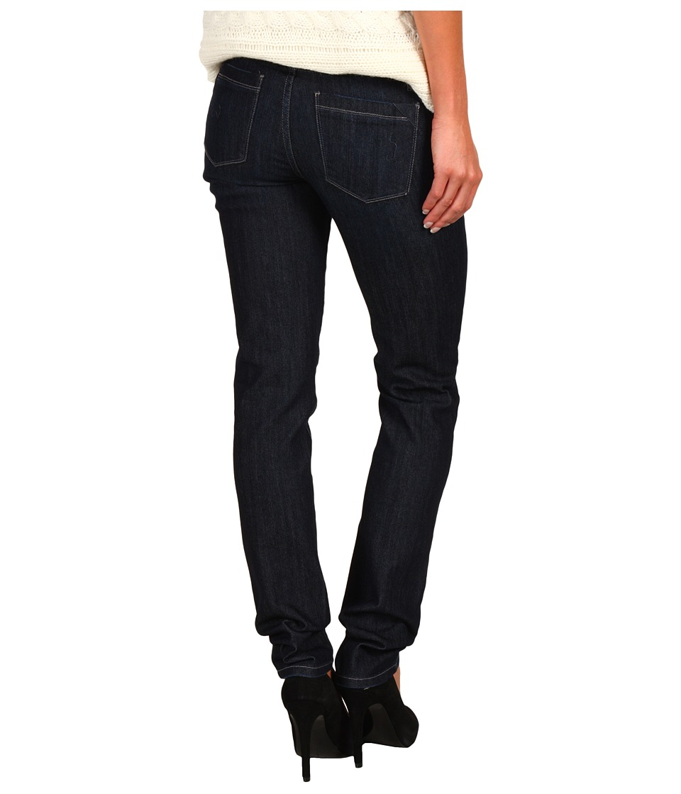 Jag Jeans - Jane Low-Rise Slim in Clean Dark (Clean Dark) Women's Jeans