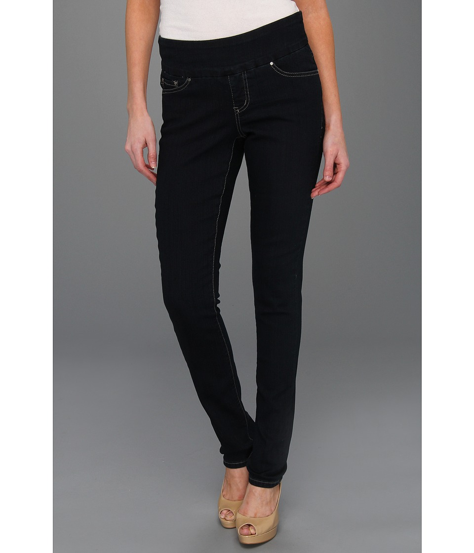 Jag Jeans - Malia Pull-On Slim Leg in After Midnight (After Midnight) Women's Jeans