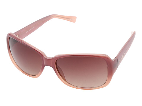 Cole Haan - C630 (Purple) Plastic Frame Fashion Sunglasses
