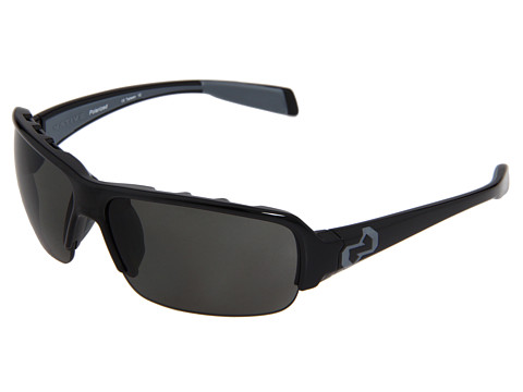 Native Eyewear - Itso (Iron/Grey) Sport Sunglasses