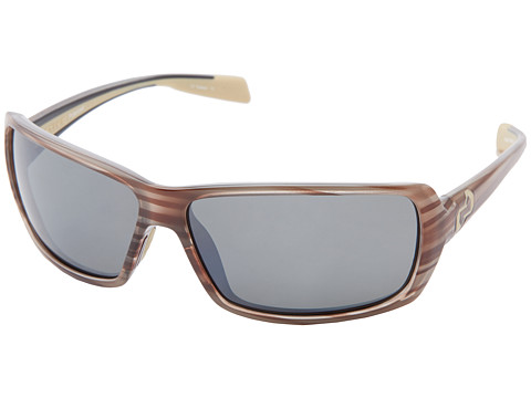 Native Eyewear - Trango Polarized (Wood) Sport Sunglasses