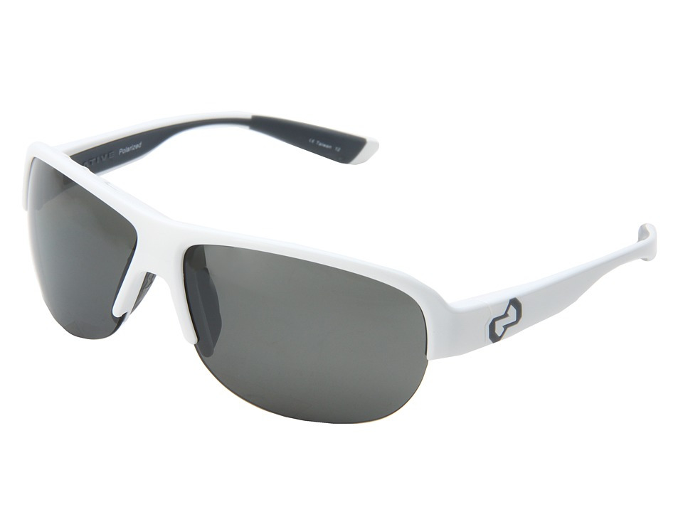 Native Eyewear - Zodiac Polarized (Snow) Sport Sunglasses