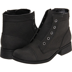 Type Z Lottie (Black) Footwear