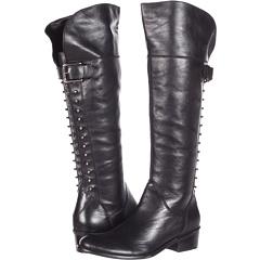 Bronx Shoes Ges Ture (Black) Footwear