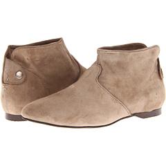 Diba Pen Elope (Taupe Suede) Footwear