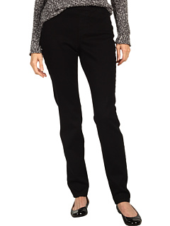 SALE! $49.99 - Save $60 on NYDJ Claire Pull On Legging in Black (Black) Apparel - 54.55% OFF $110.00