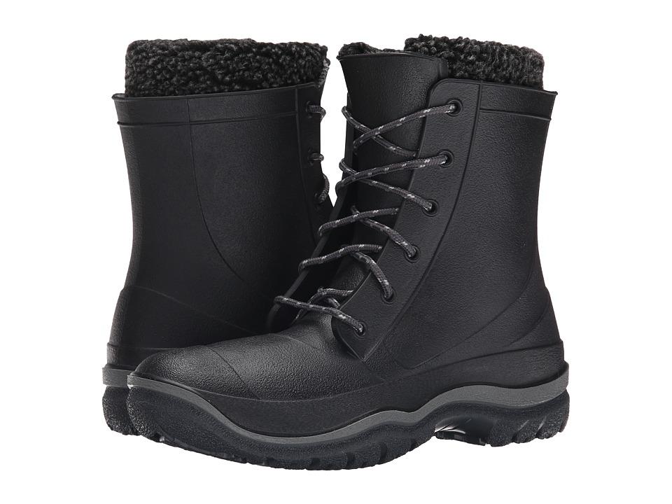 Tundra Boots - Splashers (Black) Women