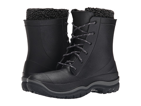 Tundra Boots - Splashers (Black) Women