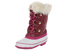 Juicy Couture Kids - Frances (Toddler/Little Kid/Big Kid) (Bright Magenta) - Footwear