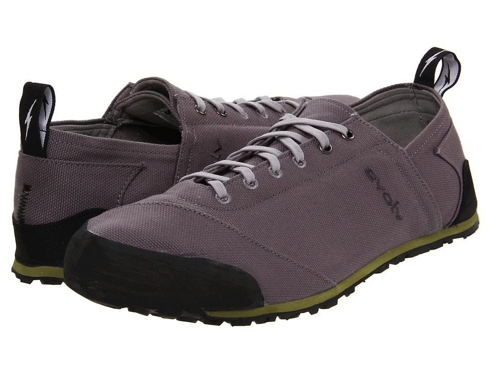 EVOLV - Cruzer (Slate) Athletic Shoes