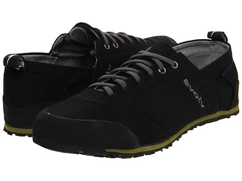 EVOLV - Cruzer (Black) Athletic Shoes