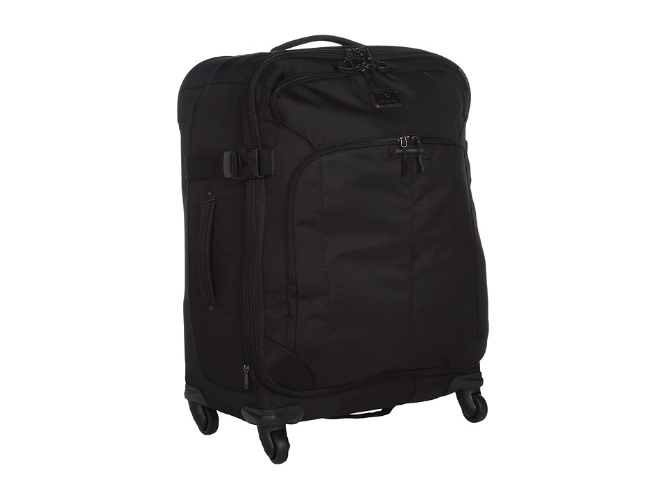 Eagle Creek - Adventure 4-Wheeled Upright 25 (Black) Luggage