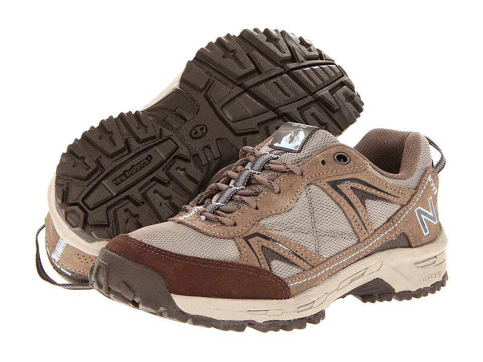 New Balance - WW659 (Tan/Brown) Women's Classic Shoes