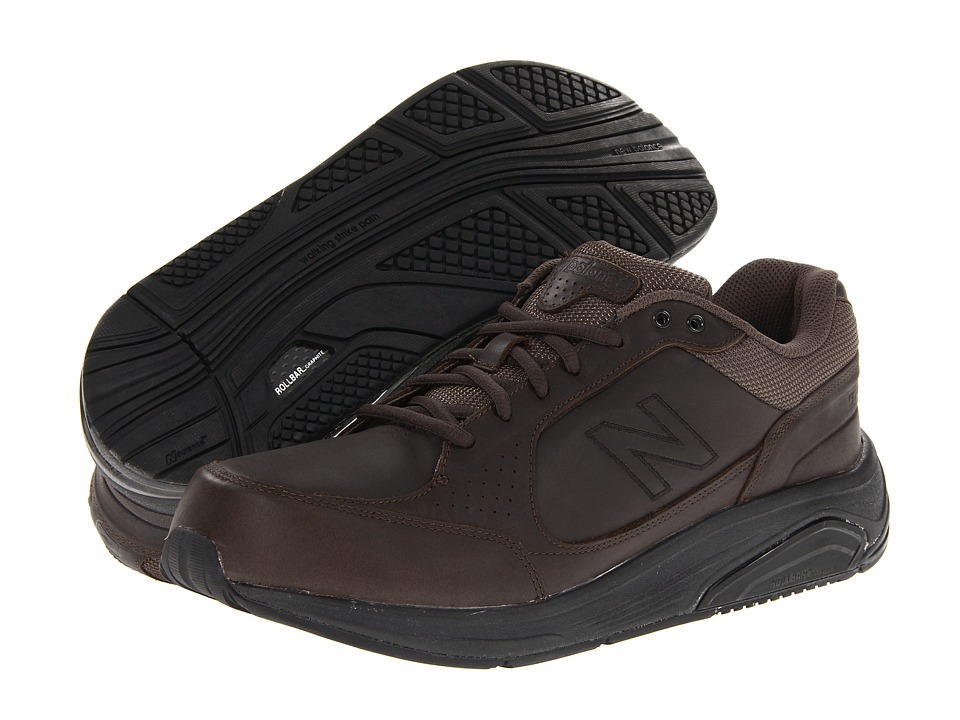 New Balance - MW928 (Brown) Men