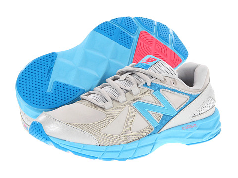 New Balance - WX877 (Kinetic Blue) Women's Cross Training Shoes