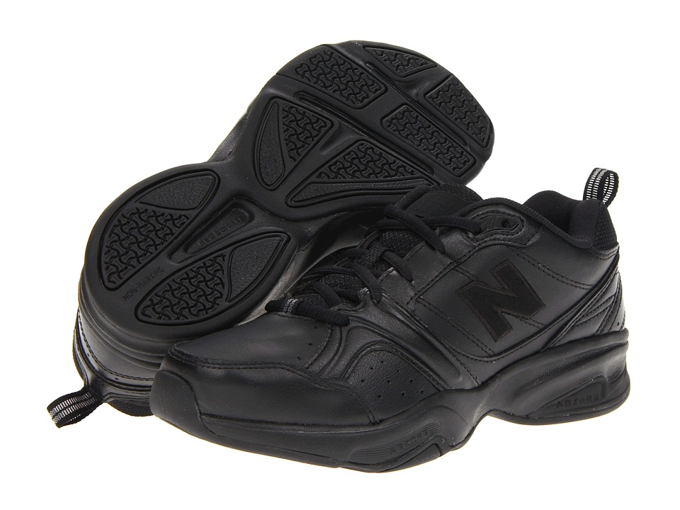 New Balance - WX623v2 (Black) Women's Classic Shoes
