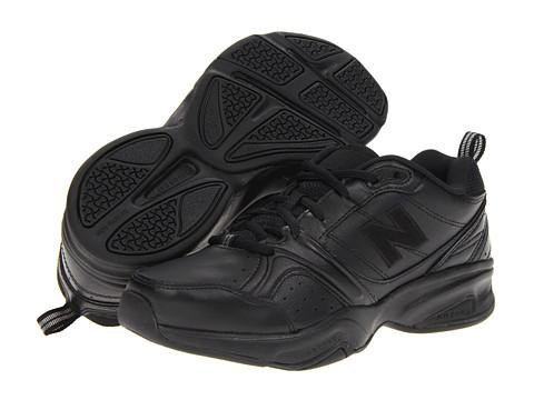 New Balance - WX623v2 (Black) Women's Classic Shoes