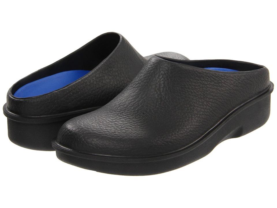 Klogs Footwear Kennett (Black) Women